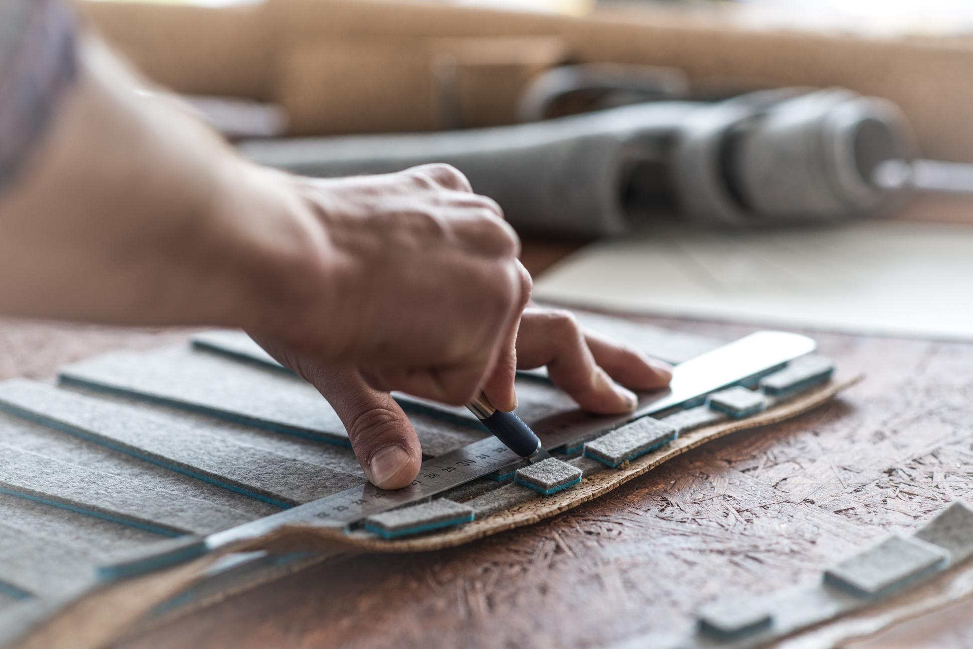 Plsteny akusticky obklad vyroba